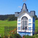 kacwin atrakcje turystyczne kapliczka