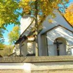 kacwin atrakcje turystyczne kościół