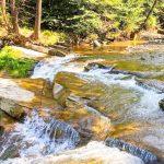 wodospad kacwin atrakcja turystyczna
