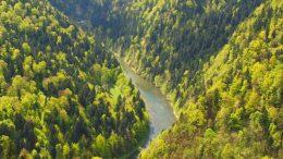 Cennik spływu Dunajcem