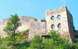 Zamek Czorsztyn – kompendium wiedzy dla turysty