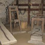 Zwiedzanie z przewodnikiem sali tortur Zamku Niedzica