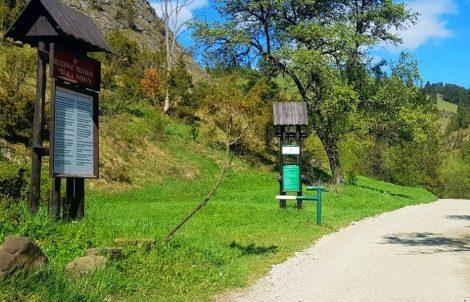 Rezerwat Biała Woda – najważniejsze informacje